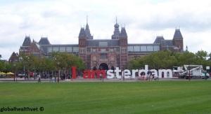 Beautiful Amsterdam...